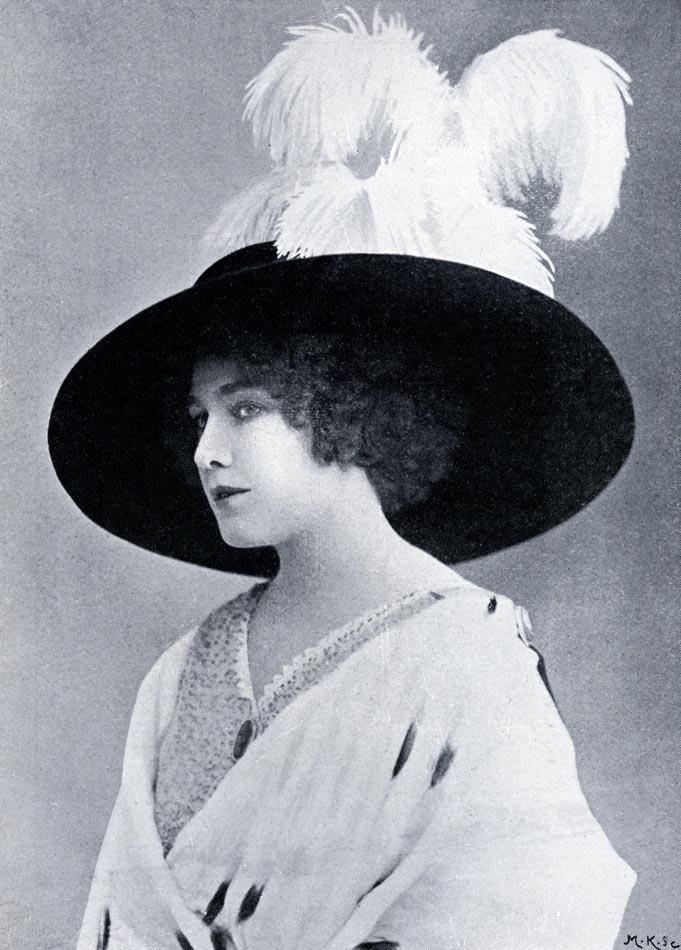 Marguerite Carre Net Worth