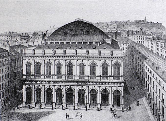 salle de spectacles fond 233 e en 1913 situ 233 e 25 rue de mogador 224 9e arrdt au cours des