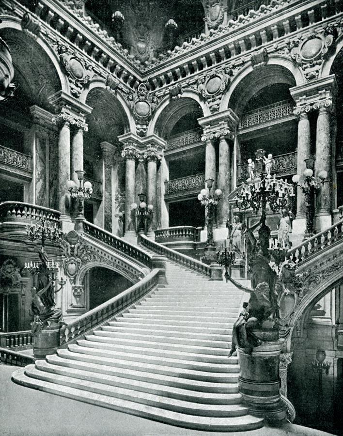 Grand Foyer De L Art Roman : Parmi ces chanteurs on comptait tamagno la patti mme