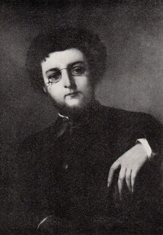 Georges Bizet à 25 ans, par Giacomotti (appartient à M. de Choudens) cac47fc588a
