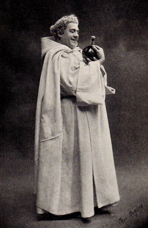 Les suaves accents que Massenet prêta au Jongleur de Notre-Dame et au pieux  cortège des moines raviront toujours les esprits et les cœurs. bf2a014dfbf