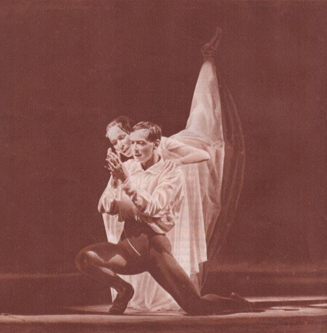 Davis et la danse sur glace blanche sont-ils datant