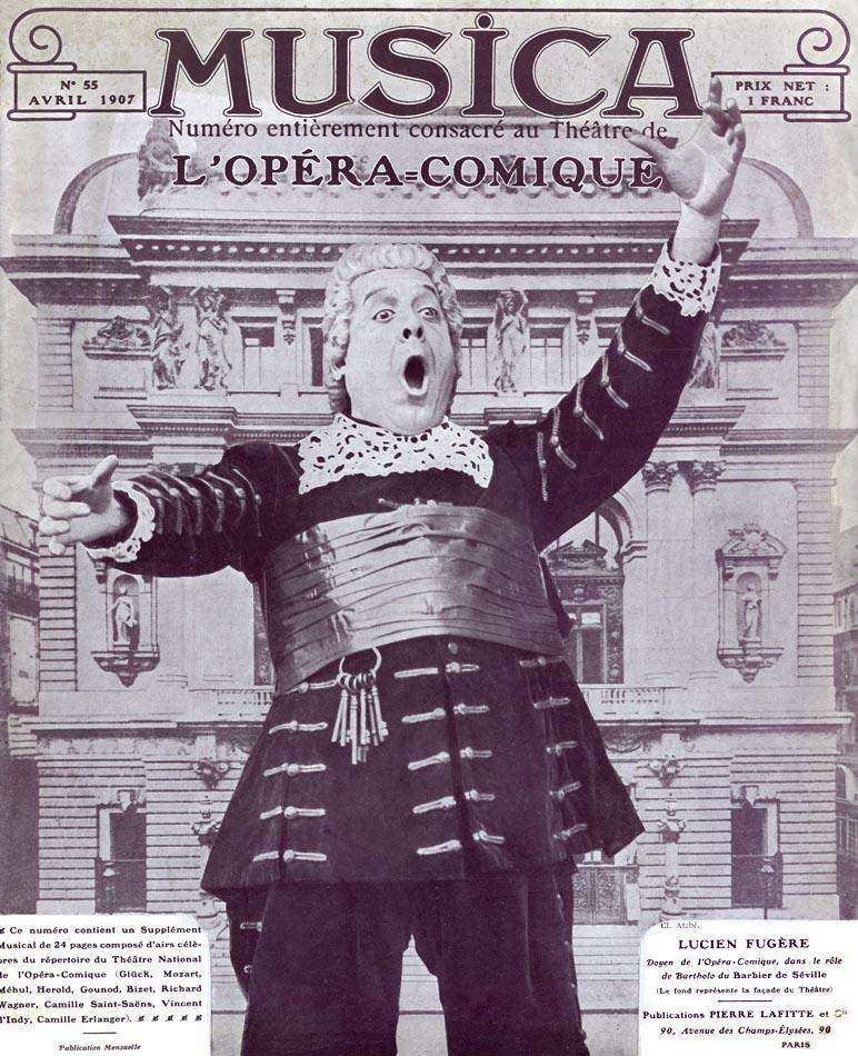 Opera Chanteurs